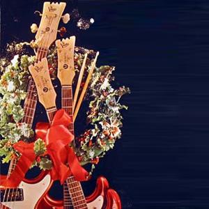 The Ventures - Christmas Album (1965)