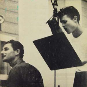 Chet Baker - Chet Baker Sings (1956)