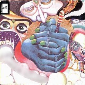 Sweet Smoke - Just a Poke (1970)