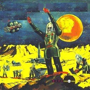 Man or Astro-Man? - Destroy All Astromen! (1994)