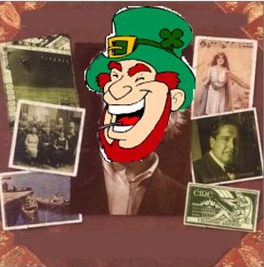 Shane MacGowan and the Popes - Across the Broad Atlantic (Live on Paddy's Day-New York and Dublin) (2002)
