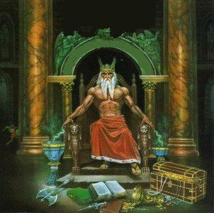 Savatage - Hall of the Mountain King (1987)