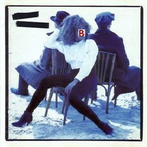 Tina Turner - Foreign Affair (1989)