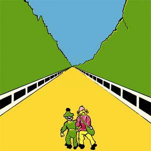 Simon Finn - Pass the Distance (1970)