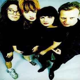 The Muffs - The Muffs (1993)