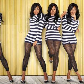 Amerie - Because I Love It (2007)
