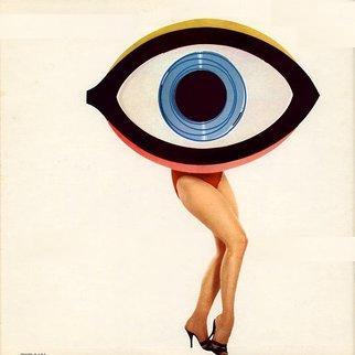 Si Zentner - The Swingin' Eye!!!!!!!! (1960)
