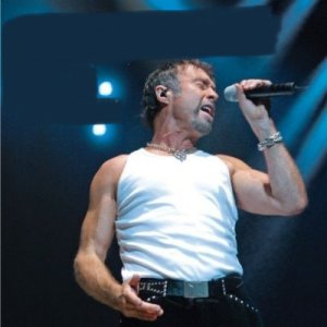 Paul Rodgers - Live in Glasgow (2007)