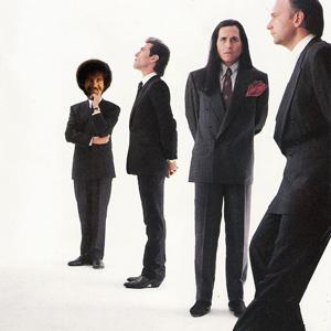 Tin Machine - Tin Machine (1989)