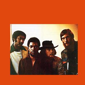 Booker T. & The M.G.'s - Melting Pot (1971)