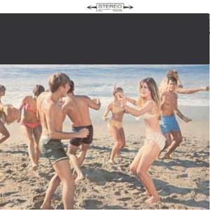 Travoltas - Endless Summer (2002)