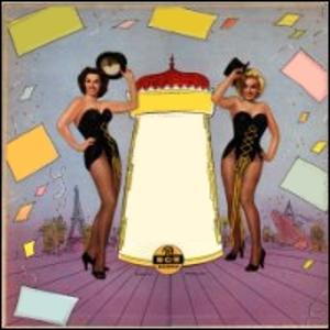 Jane Russell & Marilyn Monroe - Gentlemen Prefer Blondes (original soundtrack recording) (1953)