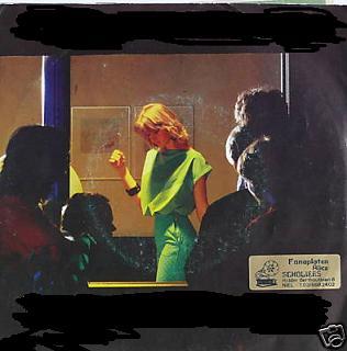 Toontje Lager - Stiekem Gedanst (1983)