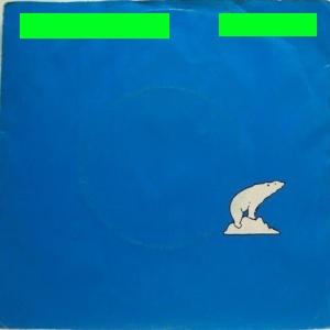 Grauzone - Eisbær (1987)