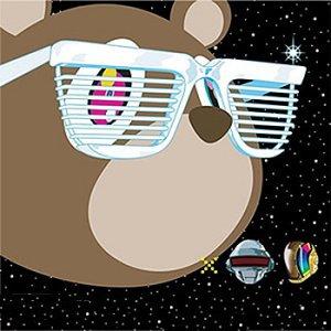 Kanye West - Stronger (2007)