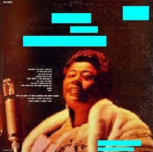 Ella Fitzgerald - Ella Sings Gershwin (1950)