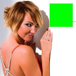Kate Ryan - Ella elle l'a (2008)