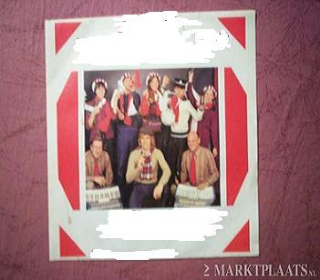 Kese-Mese & de supporters - Het AZ lied (1979)