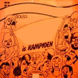 Peter Brakman & PSV Supporterskoor - Niets aan te doen, PSV is kampioen (1975)