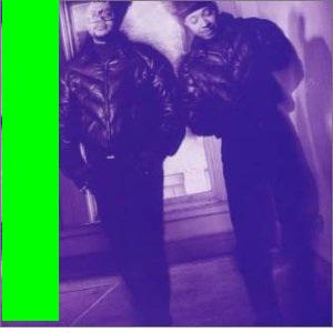 Run-D.M.C. - Raising Hell (1986)