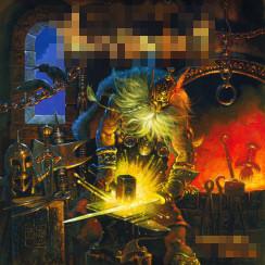 Hazy Hamlet - Forging Metal (2009)