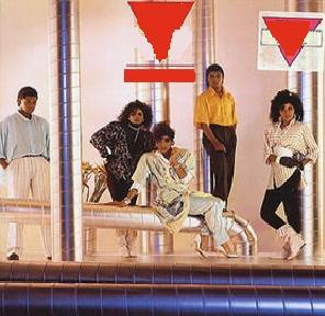 5 Star - Silk & Steel (1986)