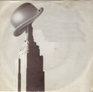 Godley & Creme - An Englishman in New York (1980)