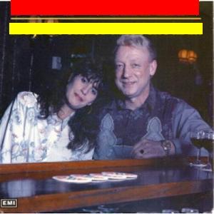 Piet Vilten - Leg Je Hoofd op M'n Schouder (1990)