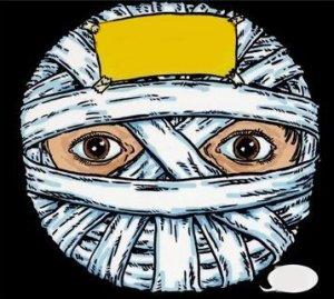 Jeffrey Lewis & the Junkyard - 'Em Are I (2009)