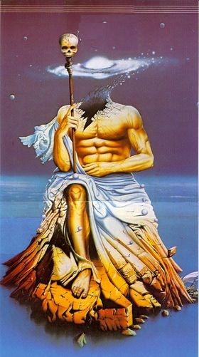 Eloy - Ocean (1977)