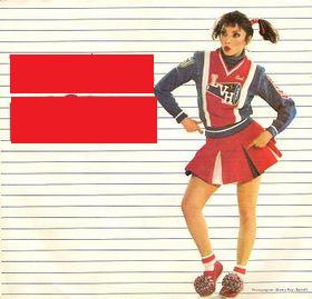 Toni Basil - Mickey (1982)