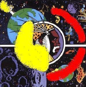 Snap! - World Power (1990)