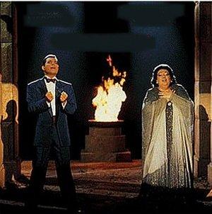 Freddie Mercury & Montserrat Caballé - Barcelona (1988)