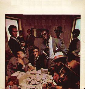 Bobby Womack & J.J. Johnson - Across 110th Street (1972)