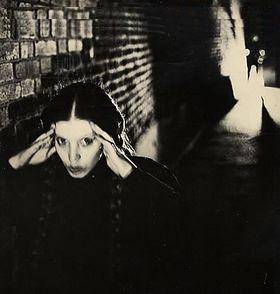 Lene Lovich - Stateless (1979)