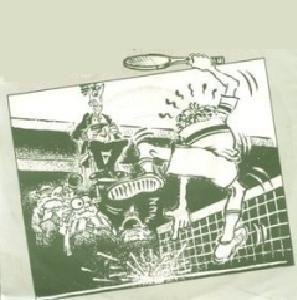 The Brat - Chalk Dust-The Umpire Strikes Back (1982)