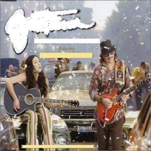 Santana - The Game of Love (feat. Michelle Branch) (2002)