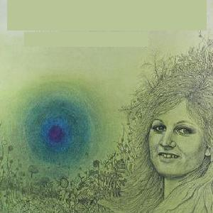 Anita Meyer - In the Meantime I Will Sing (1976)