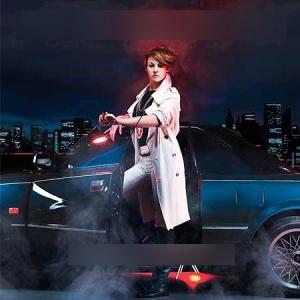 La Roux - In for the Kill (2009)