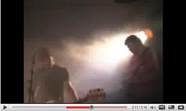 Mr Potatohead - Choke (2006)