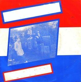 The Dutch Boys - Boer Harms (1982)