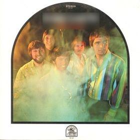 Rare Earth - Get Ready (1969)