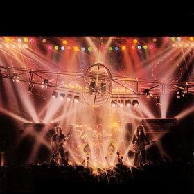 Motörhead - No Sleep 'til Hammersmith (1981)
