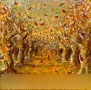 The Scene - Avenue de La Scene (1993)