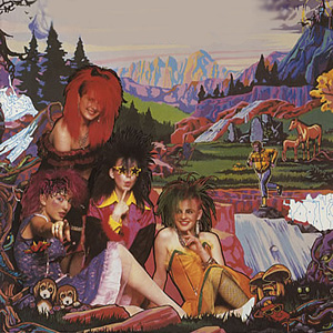 We've Got A Fuzzbox And We're Gonna Use It!! - Bostin' Steve Austin (1986)