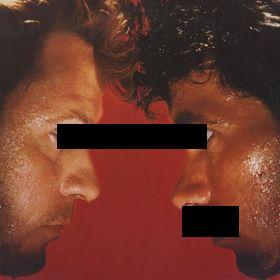 Daryl Hall & John Oates - H2O (1982)