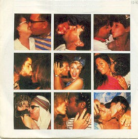 Will Powers - Kissing with Confidence (1983)