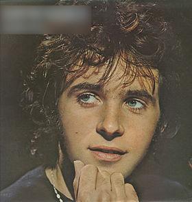 David Essex - Rock On (1973)