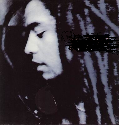 Maxi Priest - Intentions (1986)