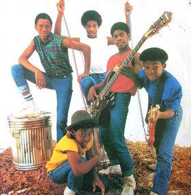 Musical Youth - The Youth of Today (1982)